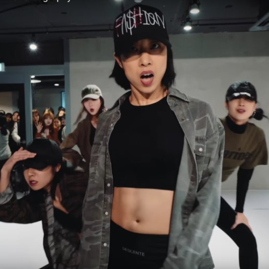 """""""Formation"""" Dance Choreography 