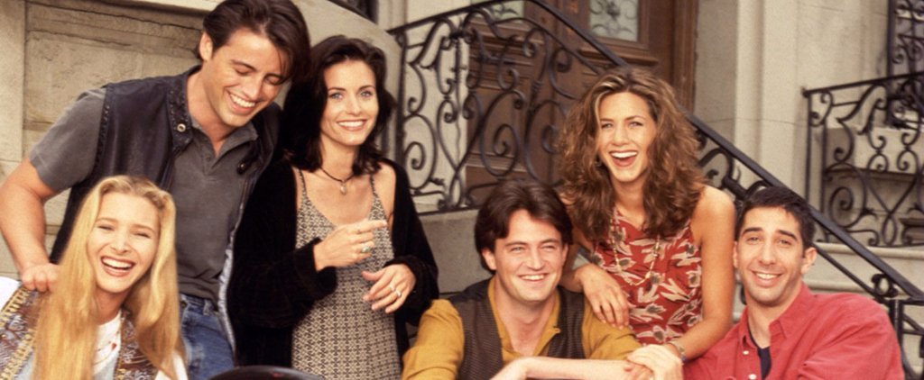 12 Things That Would've Happened on Friends If the Show Had Never Ended