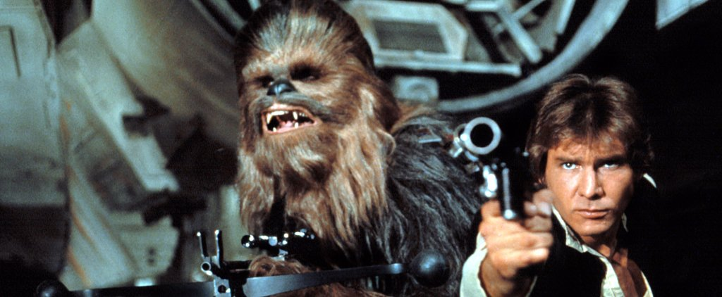 Chewbacca Is Tweeting Pages From the Original Star Wars Script