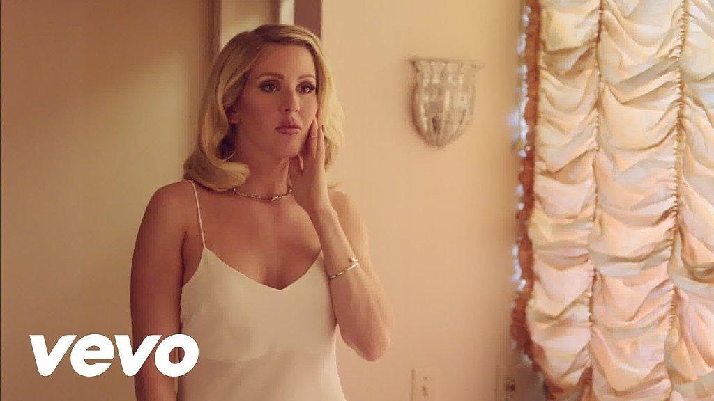 """""""On My Mind"""" by Ellie Goulding"""