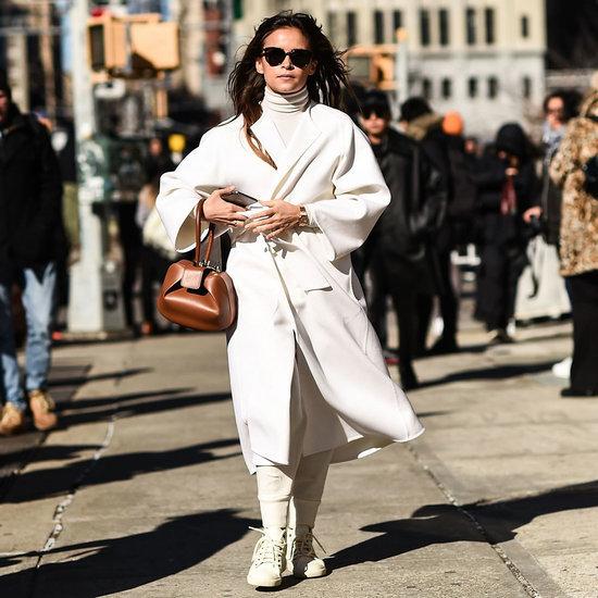 New York Fashion Week Street Style Fall 2016