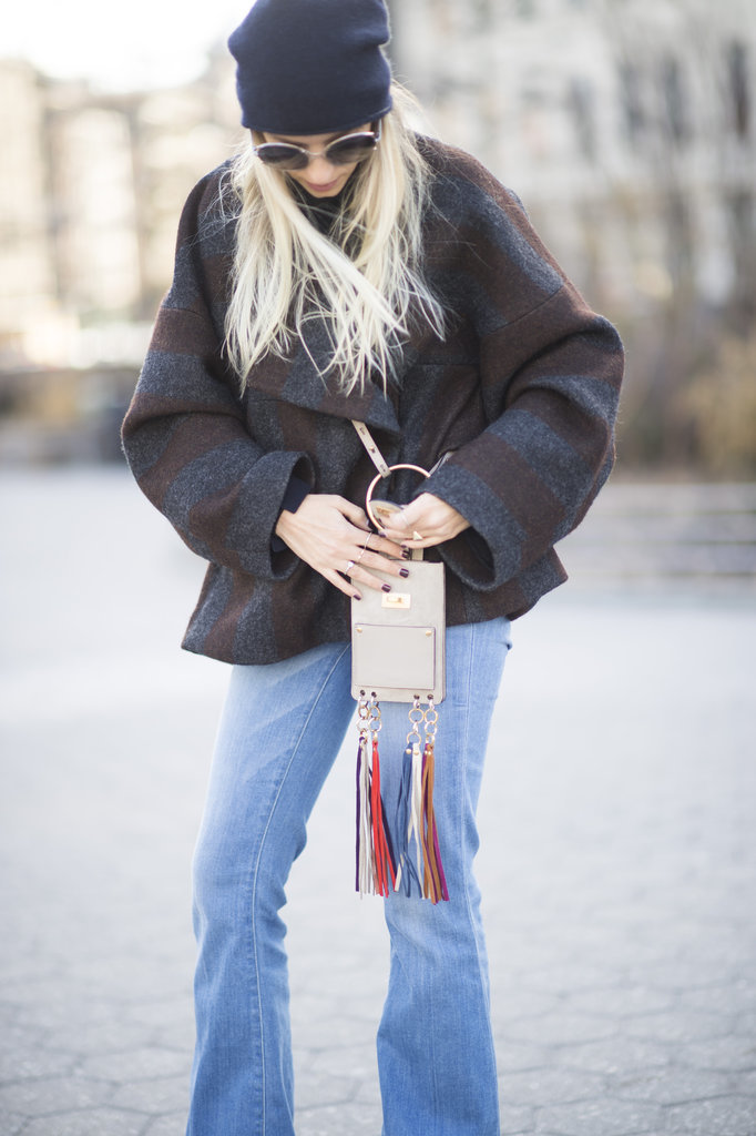 Meet the Mini Jane: The New Chloé Bag Spotted All Over NYFW