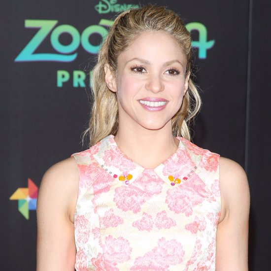 Shakira Could Be Returning to The Voice Sooner Than We Thought