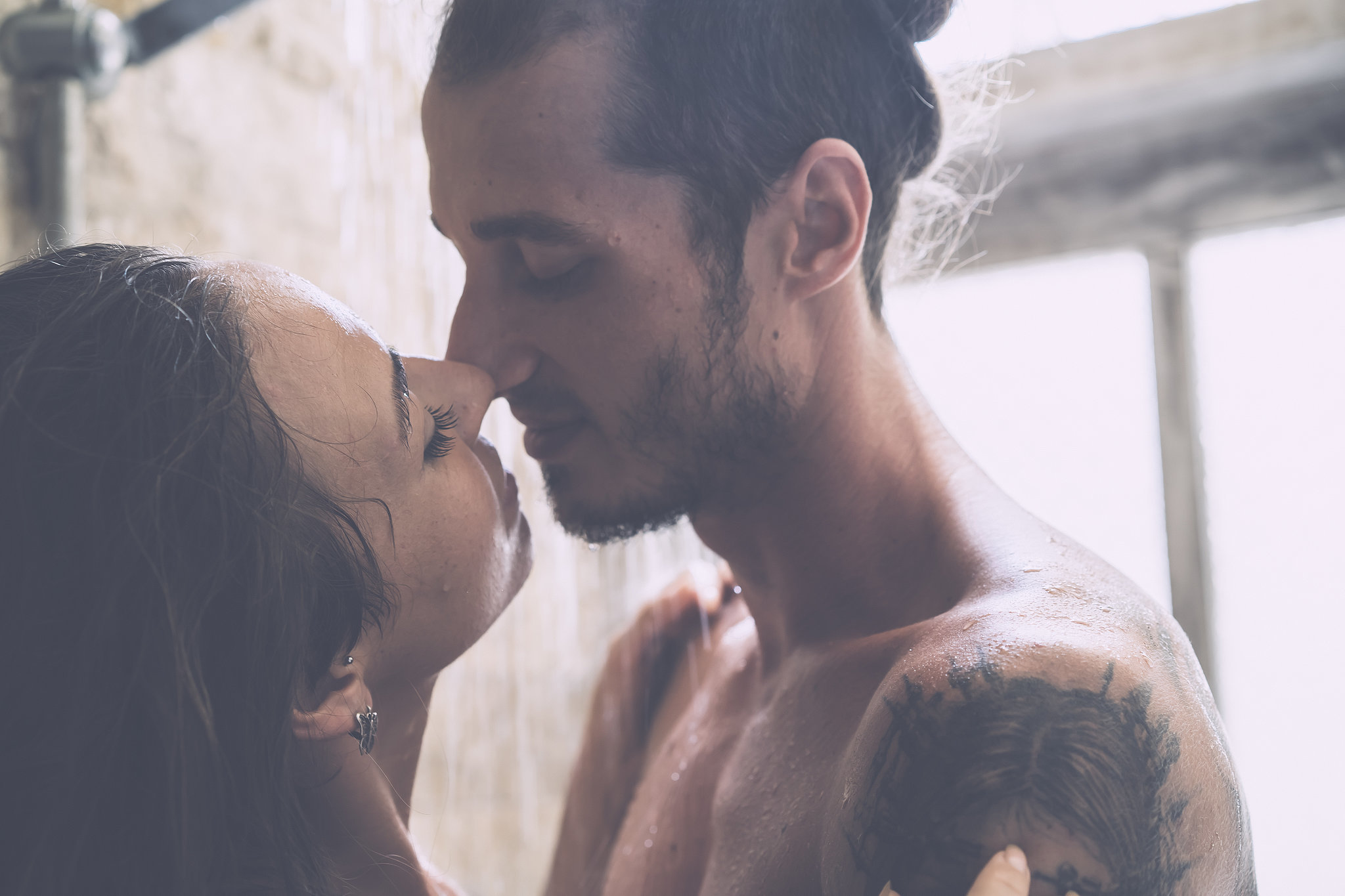 Hot Steamy Shower Sex 64
