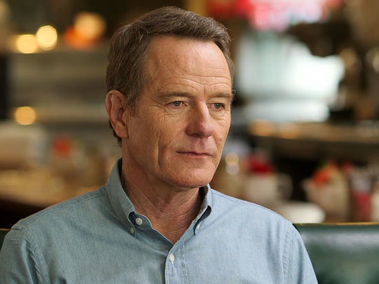 Bryan Cranston Opens up About His Humble Beginnings: 'I Was Not Raised With the Idea That You Could Achieve [Stardom]'