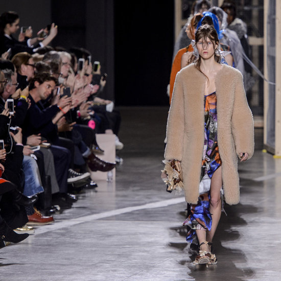 Christopher Kane's Autumn Collection Is Worth Blowing Your Pension On