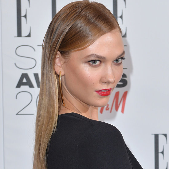 Elle Style Awards Celebrity Hair and Makeup 2016