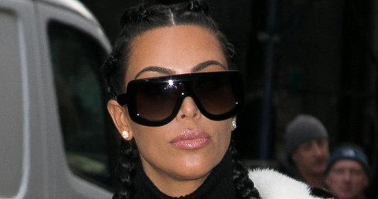 Kim Kardashian Channels Cruella De Vil, Plus More Outrageous Looks Of The Month
