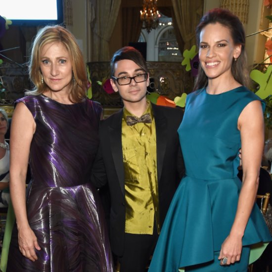 Christian Siriano Interview February 2016
