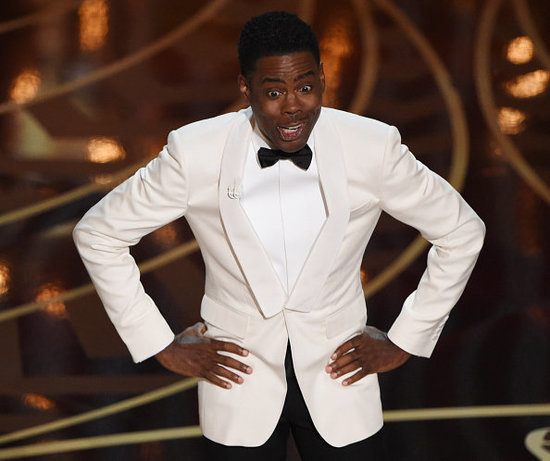 Chris Rock's #OscarsSoWhite Monologue Was On Point: I Just Wish He'd Stopped There