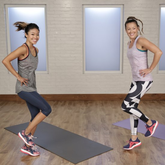 Strength Training For Runners   10-Minute Workout