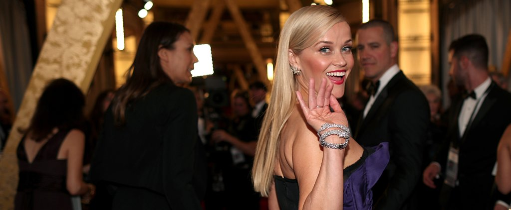 The 47 Best Pictures From Oscars Night