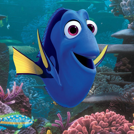 Finding Dory Trailer and Australian Release Date