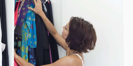 Four Things I Learned from Living with a Stylist