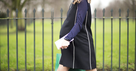 14 Stylish Women Who Turn Maternity Style On Its Head