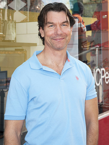 Jerry O'Connell Jokes About the Real Reason He Won't Split from Wife Rebecca Romijn
