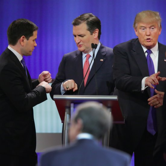 Would Ted Cruz Support Trump For President?