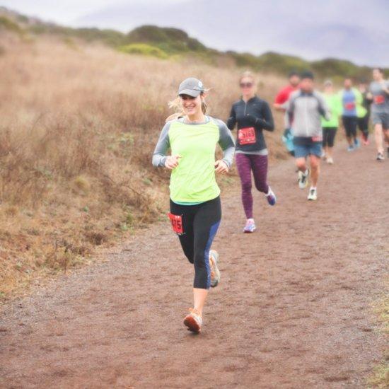 Mom Will Run a Marathon in Honor of Son's Birth Mother