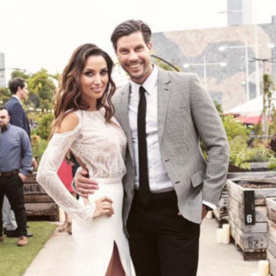 Sam Wood and Snezana Markoski Engagement Party Pictures