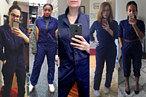 The Cut Tries Uniform Dressing With Uniqlo's Boiler Suit