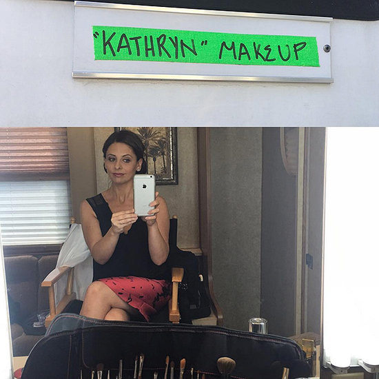 See Sarah Michelle Gellar Get Back Into Character as Kathryn for Cruel Intentions Reboot