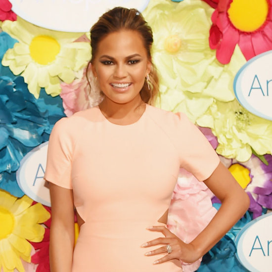 Chrissy Teigen Answers Most Googled Questions Video