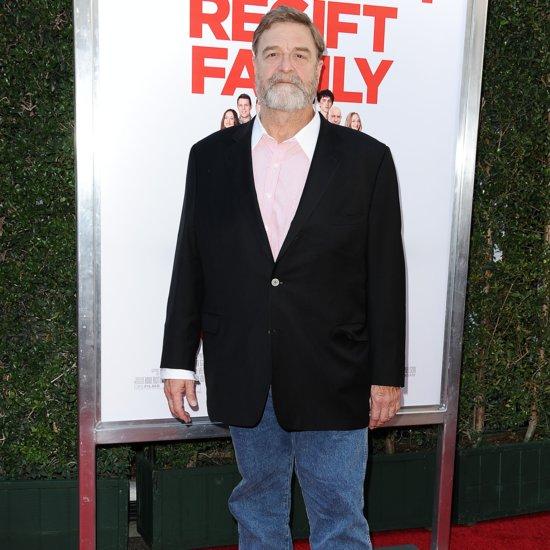 John Goodman Recalls His Awkward Encounter With Kristen Wiig