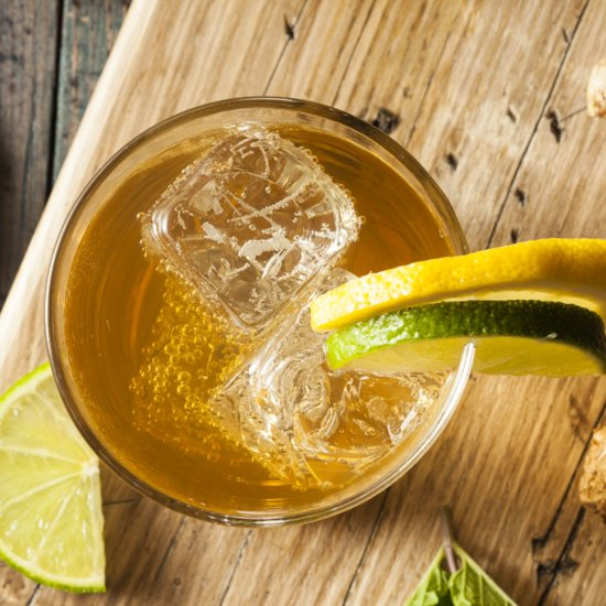 How to Make Mexican Beer Cocktails Just in Time For Spring