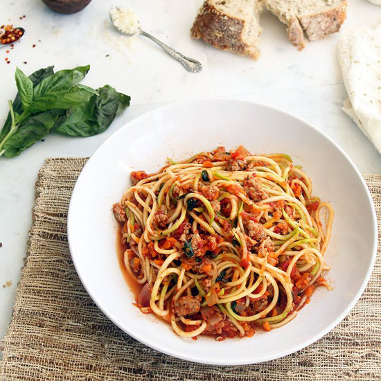 The Easiest Vegetable to Spiralize