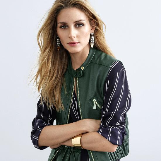 Olivia Palermo Fashion Interview | 2016
