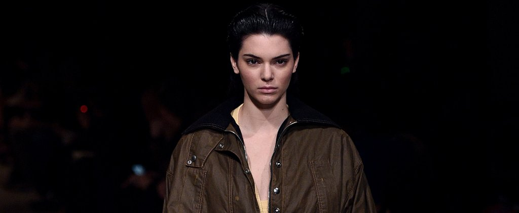 Every Killer Outfit Kendall Jenner Wore This Fashion Month