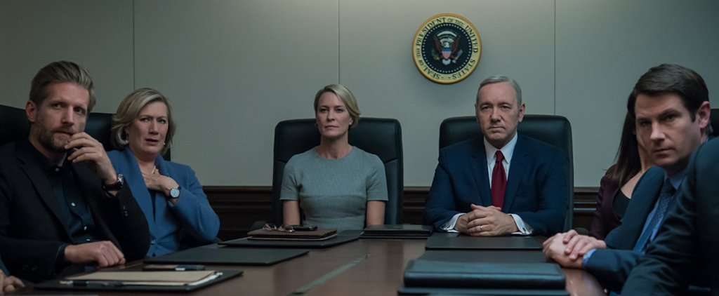 How House of Cards Fails to Pursue Its Most Promising Storyline