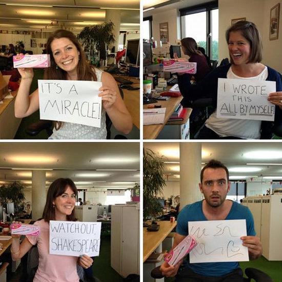 Company Responds to Pens Made For Women