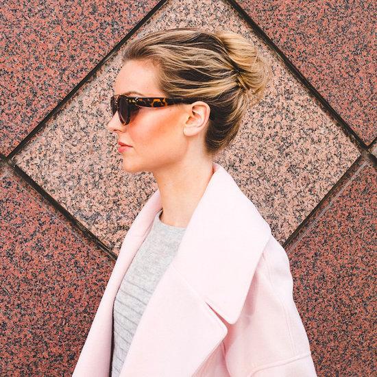 Dress Like Rosie Huntington-Whiteley