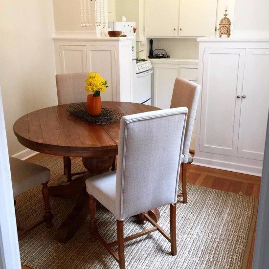 Konmari Kitchen Organization: Love It Or Hate It? An All White Kitchen
