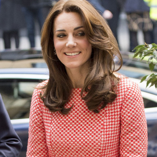 Duchess of Cambridge Wears Eponine | March 2016