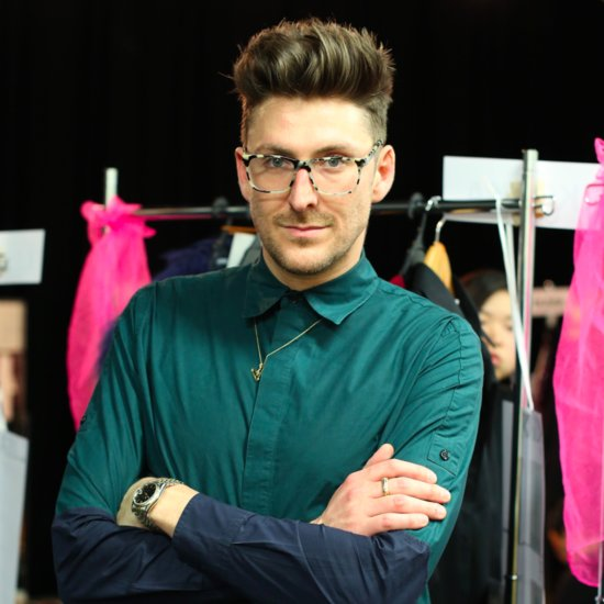 Henry Holland Fashion Designer Video Interview