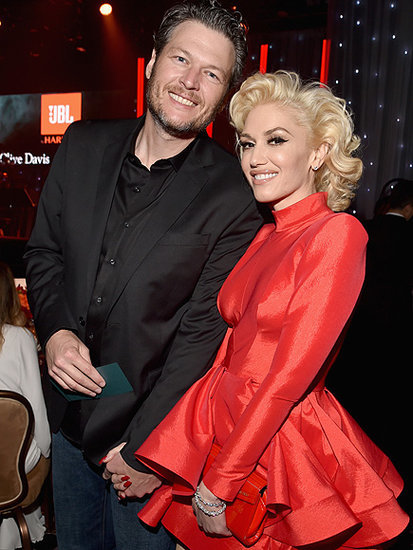Gwen Stefani Asks Twitter for Help When She Can't Watch Blake Shelton Host the KCAs in Japan - but Her Son Comes to the Rescue