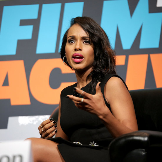 Kerry Washington at SXSW 2016