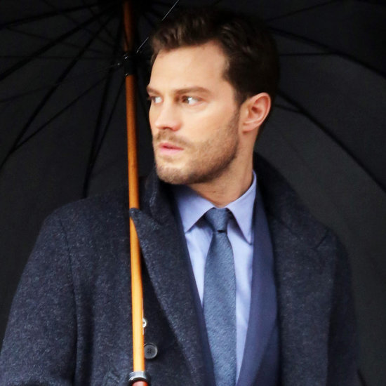 14 Times Jamie Dornan Made a Totally Mundane Activity Look Hot