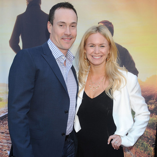 Chris Klein and Laina Rose Thyfault Expecting First Child