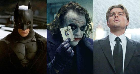 Every Christopher Nolan Movie, Ranked