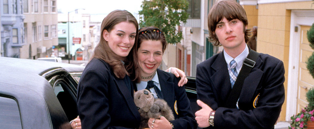 28 Princess Diaries Moments That Will Make You Psyched for the New Sequel