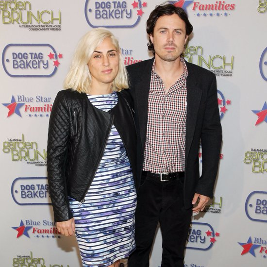 Casey Affleck and Summer Phoenix Split After 10 Years of Marriage