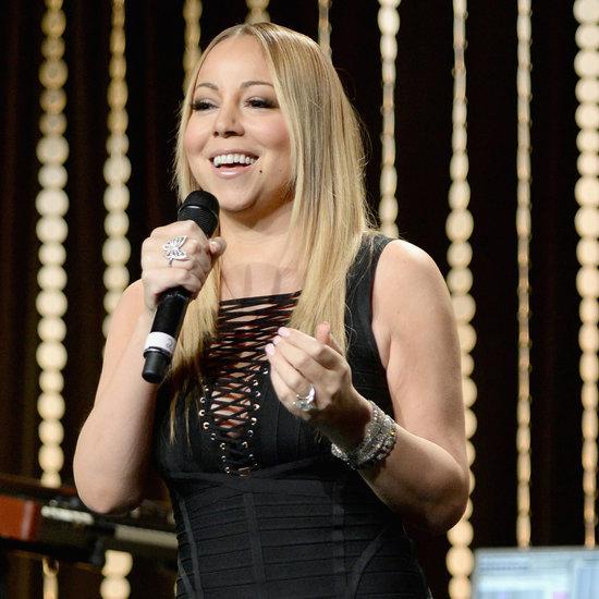 Mariah Carey TV Series Mariah's World