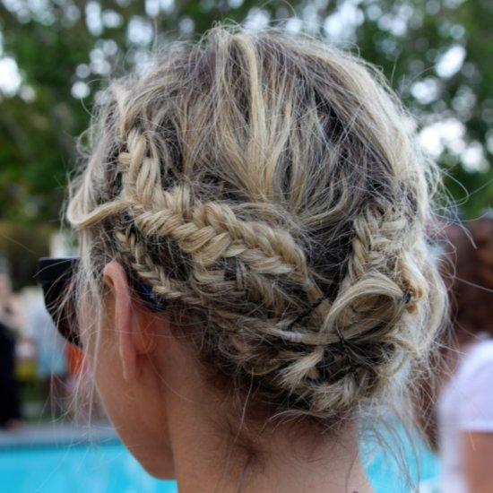 DIY Updo Hair Tutorials