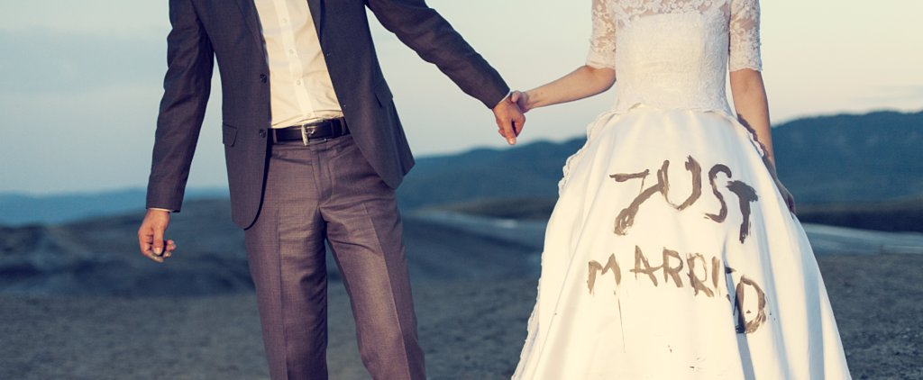30 Ways to Break Tradition and Have the Most Spectacular Wedding Ever