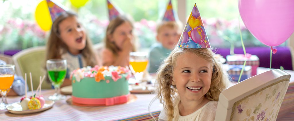 To My Daughter on Her 5th Birthday