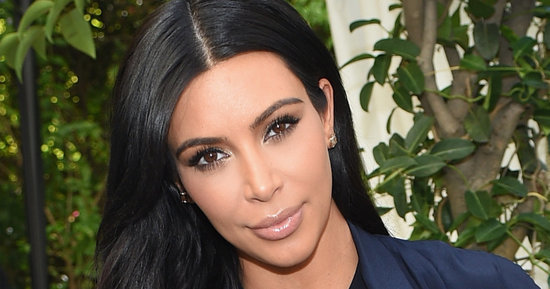 6 Wardrobe Staples That Have Kim Kardashian Written All Over Them