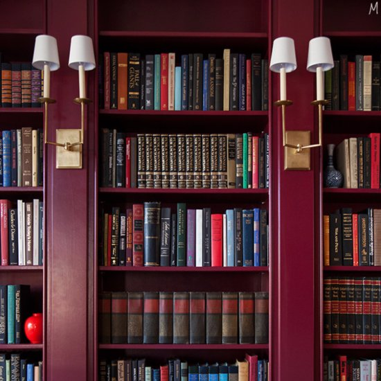 Creative Ways to Use a Bookcase